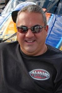 Mike Castellana