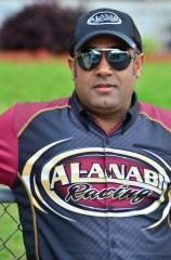 Khalid Al Balooshi