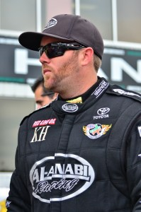 Shawn Langdon