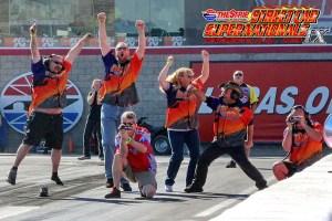 team-stanley-weiss-racing-las-vegas