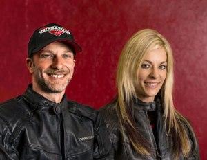 Matt and Angie Smith