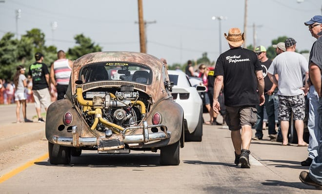 Are The Street Outlaws Drag Racing's Biggest Stars? – Drag
