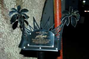 104_Bradenton_Weney plaque