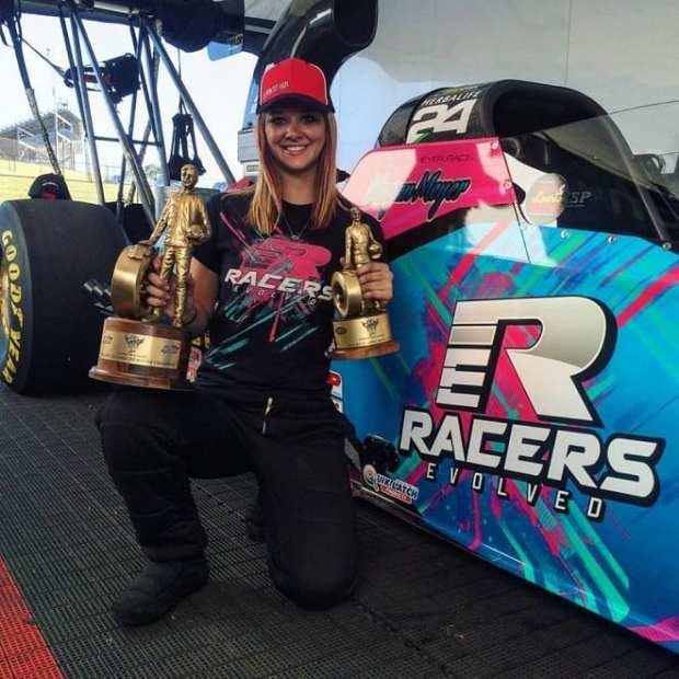 Megan Meyer CLT win 1_660