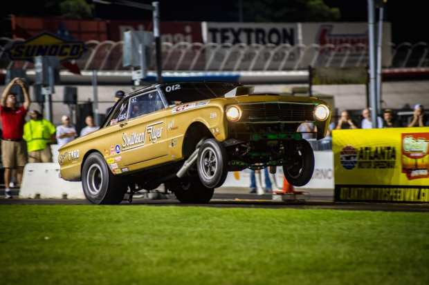 After Successful Discovery Channel Debut, Southeast Gassers