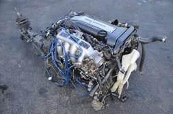 SR20DET S15 Black Top 6 Speed