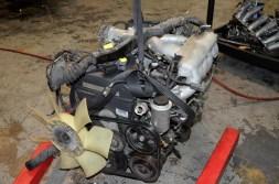 2JZGE Non VVTI Supra 5 Speed W58