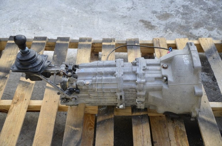 V161 Getrag 6 Speed Supra - V160 Also Available