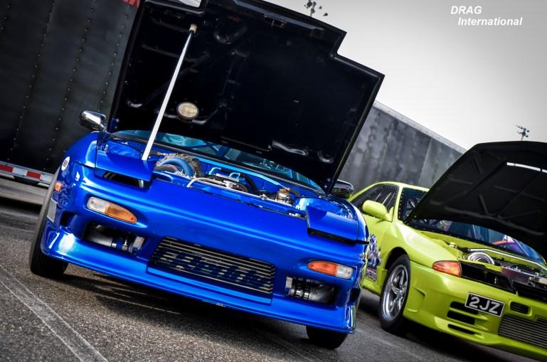 180SX 0-400M Monster