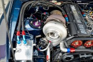 Supra 6 Speed 1342 HP