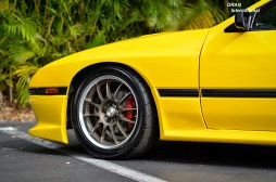 Immaculate JDM RX7 FC3S Available For Sale 04/2014