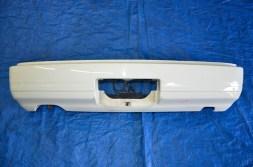 180SX Type X JDM Rear Bumper RPS13
