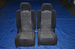 Silvia S14 Seats Comlplete