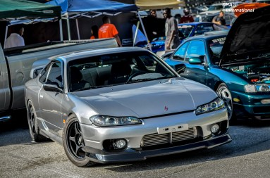 S15 Sports Driving Enhancements