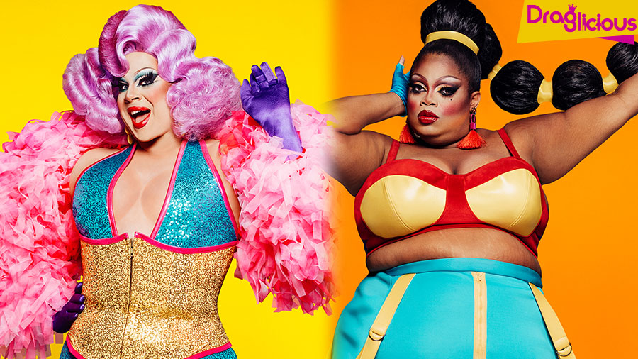 S11 | RuPaul's Drag Race está manipulando seu público