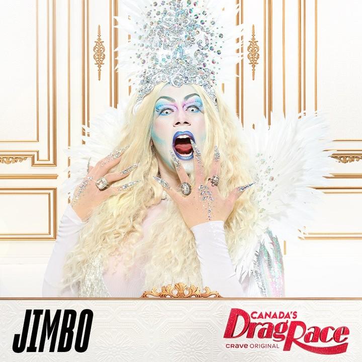 """Conheça o elenco oficial da primeira temporada de """"Canada's Drag Race"""""""