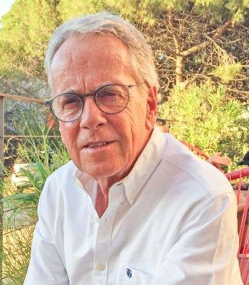 Flemming Ekstrøm.