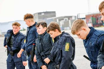 Foto: Københavns Politi.