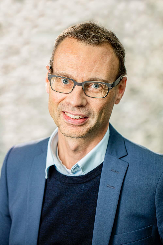 Mads Leth-Petersen tiltræder mandag den 1. november stillingen som Dragørs nye kommunaldirektør.
