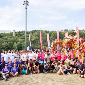Festival Lyon kayak