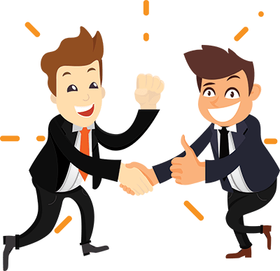Blogger and Seller Relationship