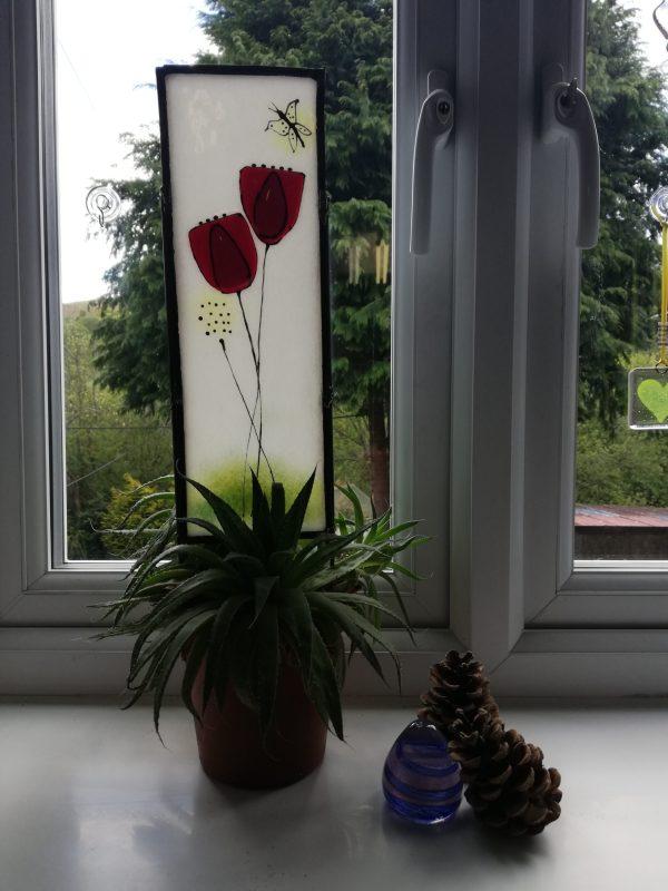 Plant pot view