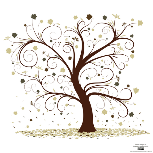 _vector-curly-tree-design-preview1-by-dragonart