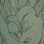 ドラゴンボール超【漫画版】第12話 感想とあらすじ!ナッパを倒した技でベジータがファンサービス!