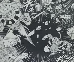dragonball漫画6-1