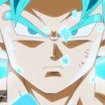 ドラゴンボール超【第24話】感想とネタバレ!フリーザの声と青髪悟空の登場!