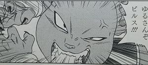 dragonball漫画6シャンパ