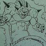 ドラゴンボールZで破壊された界王星はナメック星のポルンガで復活していた!ネタバレ漫画!