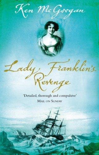 Lady Franklin's Revenge