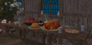 Raffe's Feast