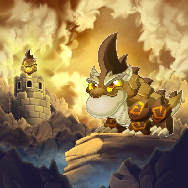 Dragon City Dragon Fire Double