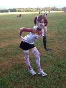 Zombie (5k Run)