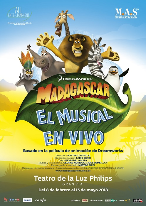 Niños Teatro Para 8 Página Madrid Archives 6 De Con RAj4L35