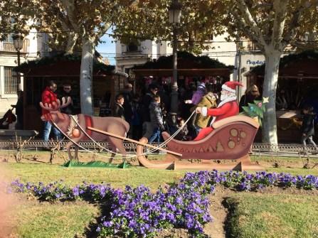 Alcalá de Henares se convertirá en la ciudad de la Navidad.