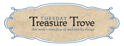 Tuesday Treasure Trove