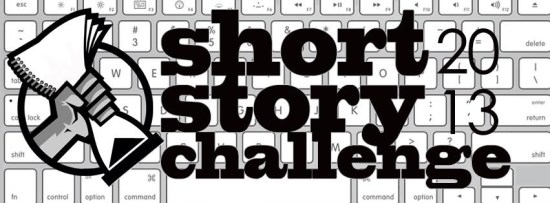 NYC Midnight Short Story Challenge 2013