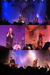Airborne Toxic Event concert