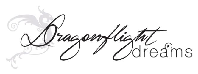Dragonflight Dreams new logo