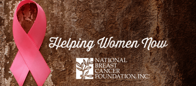 NBCF October Shop Charity