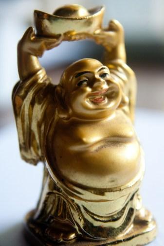Belly fat_Budda