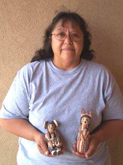 Linda Lucero Fragua