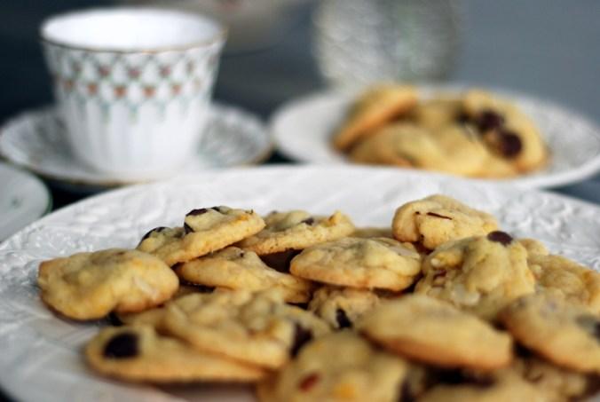 tea cookies on porch 3