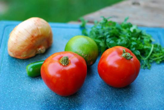 pico ingredients