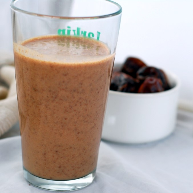 soothing smoothie 7