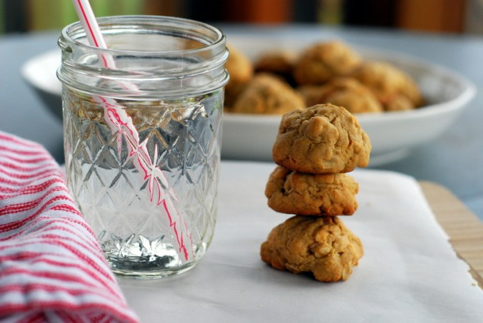 peanut butter cookies 2-1