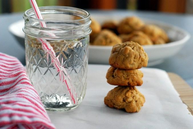 peanut butter cookies 2-1